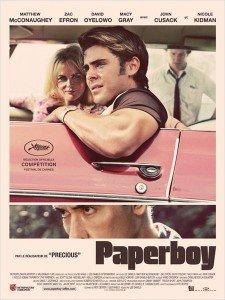 Paperboy, de Lee Daniels, 2012 dans Recemment vus en salle metropolitan-filmexport-225x300